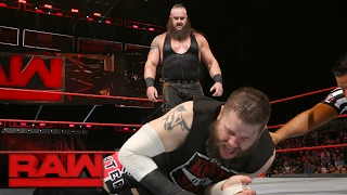 Nonton Braun Strowman Vs  Kevin Owens   Wwe Universal Championship Match  Raw  Jan  30  2017 Film Subtitle Indonesia Streaming Movie Download