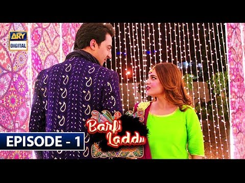 Barfi Laddu Episode 1 | 6th June 2019 | ARY Digital Drama