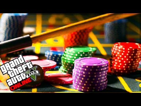 GTA 5 Casino DLC and Gambling Coming to Los Santos? (GTA 5 Leaked DLC)