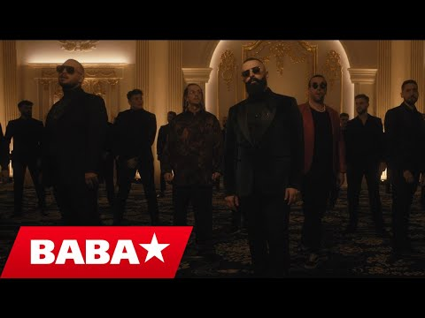 Ghetto Geasy feat Onat & Shaolin Gang - Moti (Official Video HD)
