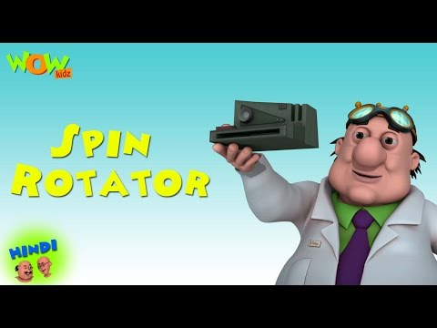Video Spin Rotator - Motu Patlu in Hindi WITH ENGLISH, SPANISH & FRENCH SUBTITLES download in MP3, 3GP, MP4, WEBM, AVI, FLV January 2017