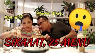 Video PERUT MELEDAK MAKAN DI HELLO SUNDAY PIM!! MP3, 3GP, MP4, WEBM, AVI, FLV September 2019