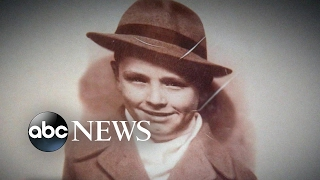 Video Charles Manson's tumultuous childhood and time in prison: Part 1 MP3, 3GP, MP4, WEBM, AVI, FLV Juni 2019