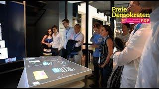 Video zu: Startup-Tour nach Berlin