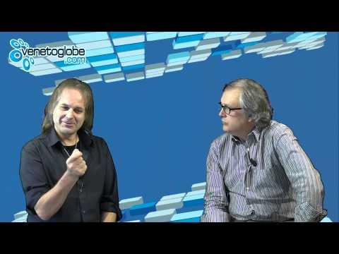 Speciali settimanali Intervista a Vinnie Perinotto