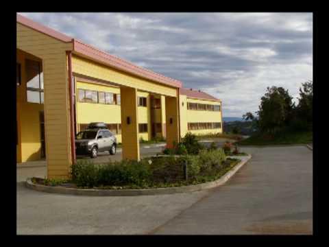 Hotel Patagonia Insular - Video