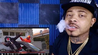 NBA Youngboy FREEDDAWG REACTION