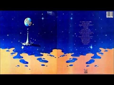 Tekst piosenki Electric Light Orchestra - Epilogue po polsku