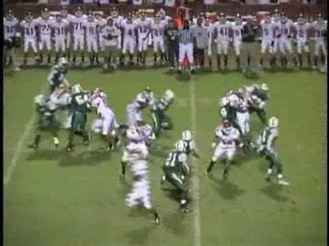 Eric Kendricks High School Highlights Part 1 video.