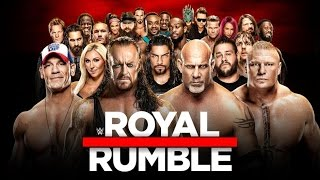 Nonton Wwe Royal Rumble 29  January 2017    Who Is A New Champion    Film Subtitle Indonesia Streaming Movie Download