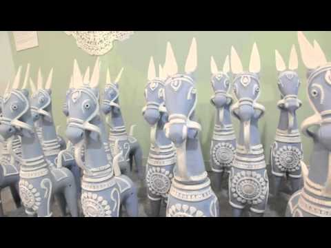 Shrine Empire shines at the India Art Fair 2012