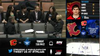 /MLSE Team Up Fund Winners at LeafsTV Game Day Skate
