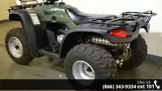 10. 2006 Honda FourTrax Rancher  - RideNow Powersports Peoria...