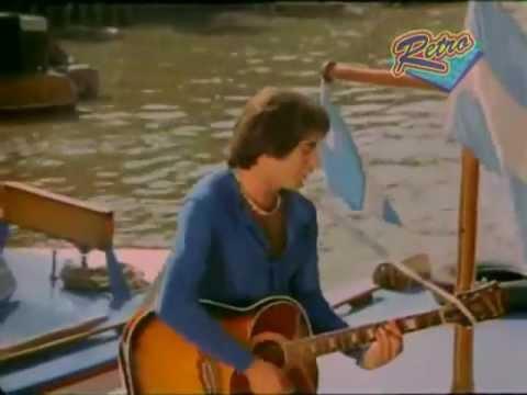 Sandro - Ave de paso (retro video con musica editada) HQ