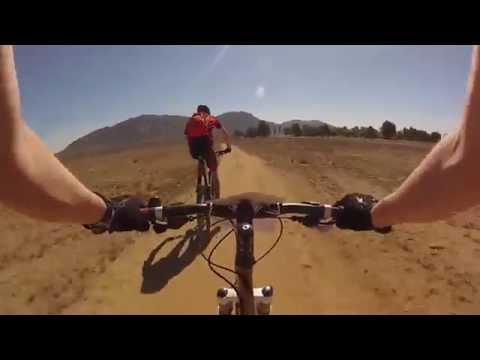Lake Perris SoCal League Mountain Bike Race 2014