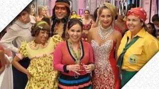 Notícias dos famosos - Chega triste noticia sobre a atriz Claudia Rodrigues, ela atuou em programas da Globo e preocupa
