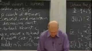 Lec 14 | MIT 6.046J / 18.410J Introduction To Algorithms (SMA 5503), Fall 2005
