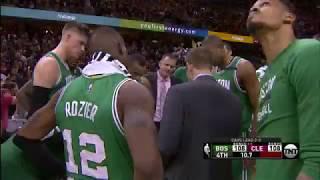 Boston Celtics at Cleveland Cavaliers | May 21, 2017