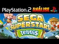 an lise Sega Superstars: Tennis Ps2