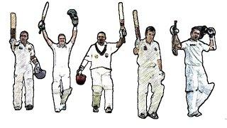Video Top 10 batsmen with most Test centuries MP3, 3GP, MP4, WEBM, AVI, FLV Agustus 2018