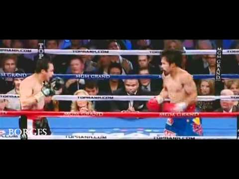 Juan Manuel Marquez vs Manny Pacquiao Trilogy Highlights [HD]