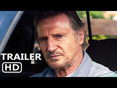 THE MARKSMAN Official Trailer (2021) Liam Neeson, Thriller Movie HD