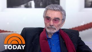 Video Burt Reynolds On 'The Last Movie Star' And The True Love Of His Life | TODAY MP3, 3GP, MP4, WEBM, AVI, FLV Agustus 2018