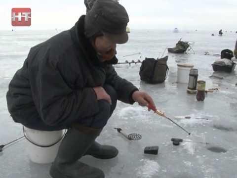 Спасатели провели очередной профилактический рейд в акватории озера Ильмень