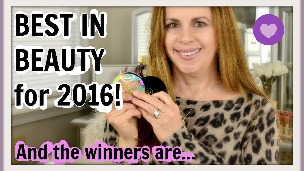 Best in Beauty 2016! | Angela Litterio Hastings