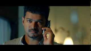 Thuppakki - Official Teaser