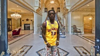 You Have To See Boosie Badazz Mansion With Your Own Eyes
