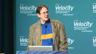 Velocity 2012:  Richard Cook,