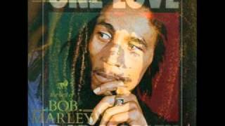 bob marley - a lalala long (video)
