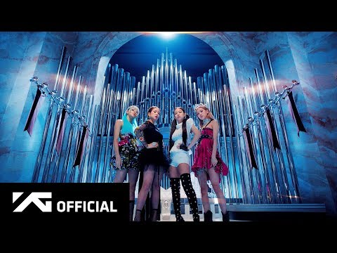 Blackpink - 'Kill This Love'