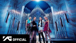 BLACKPINK — 'Kill This Love' M/V