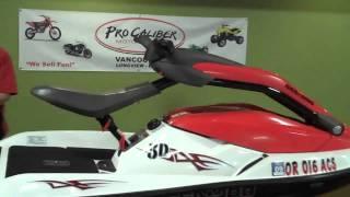2. 2005 Sea-Doo 3D at ProCaliber Motorsports Vancouver