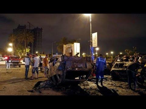 Πολύνεκρη έκρηξη παγιδευμένου αυτοκινήτου