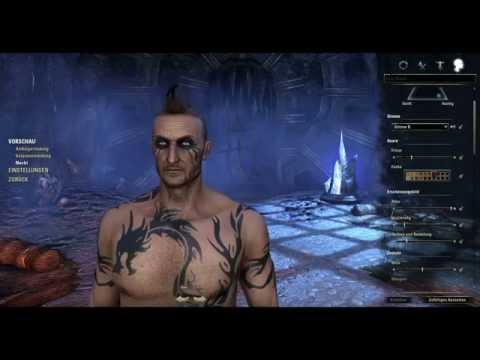 Elder Scrolls Online 1 Wo binn ich??