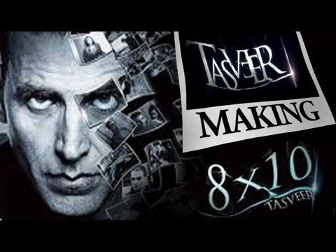 8 x 10 Tasveer - The Making Of The Film