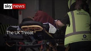 UK increase Mosque security after New Zealand attack