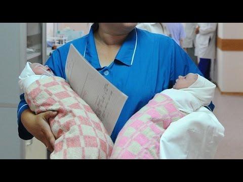 ПУСТЬ ГОВОРЯТ ► Подмена ребенка при родах, что покажет экспертиза ДНК (видео)