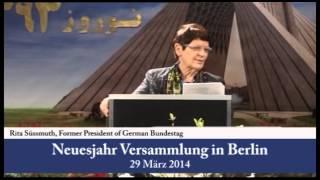 Iranian Resistance Nowruz Gathering-March 2014-Germany