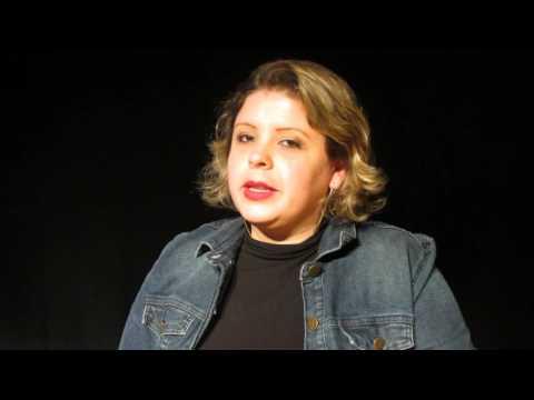 Entrevista Dani Rodrigues - 20º SNIC