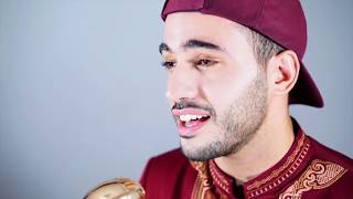 Sabyan-  Ya Habibal Qolbi (cover by mohammed tarek )