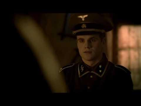 True Blood Season 3: Godric and Eric -Germany 1945-
