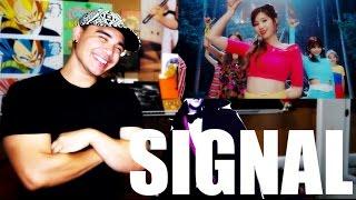 Video TWICE - SIGNAL MV Reaction [JIHYO WHATS GOOD!] MP3, 3GP, MP4, WEBM, AVI, FLV Maret 2019
