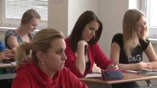 Informační video naší školy