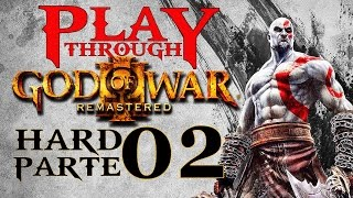 God of War 3 Remasterizado PS4 Hard Parte 2 Bafo de Touro full download video download mp3 download music download