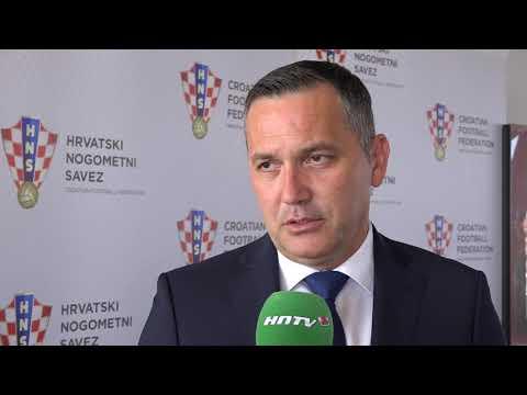 """Marijan Kustić: """"Naša je dužnost dodatno osnažiti hrvatski nogomet"""""""