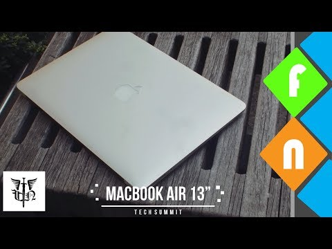 """, title : 'MacBook Air 13"""" Review - Is It Worth It in 2017?'"""